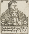 Ernest, from Saxon Dukes and Electors