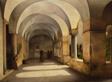 The Cloisters, San Lorenzo fuori le mura