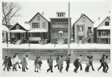 Students of St. Michael's School, South Chicago