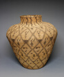 Basketry Jar