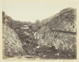 Home of a Rebel Sharpshooter, Gettysburg