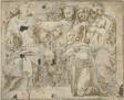 Family of Darius before Alexander