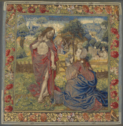 "Christ Appearing to Mary Magdalene (""Noli Me Tangere"")"