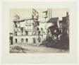 Paris Fire (Ruins of Houses, Rue de l'Hôpital [Saint-Cloud])