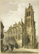 Church of St. Severin, Paris