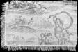 Birth of Venus (Furnishing Fabric)
