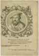 Portrait of Cornarius