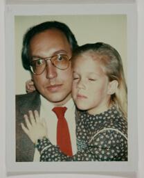 Vater and Tochter Schwarzenbach