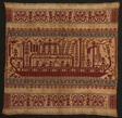 Ceremonial Cloth (tampan)