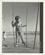 Nursery school playground, Robstown, Texas