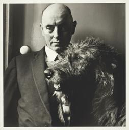 John Grogan, a Patriot and his Dog, Ireland
