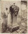 Versailles, Fontaine dans la Cour de Marbre
