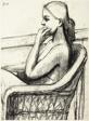 Nude Drawing No.1
