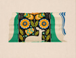 Waldidyll (Forest Idyll) (Dress or Furnishing Fabric)