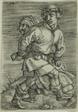 Peasant Couple Dancing