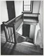 Stair, Old Jail, Carthage, Illinois