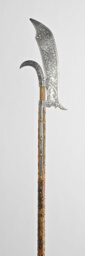 Glaive of the Bodyguard of August I, Elector of Saxony