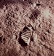 Untitled (Footprint)