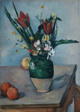 The Vase of Tulips