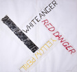 White Anger, Red Danger, Yellow Peril, Black Death