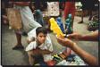 Marketplace in Diriamba, Nicaragua