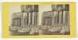 Colonnade of Basaltic Pillars, Staffa