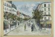 Rue Ordener, Paris