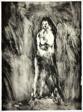 Girl for Goya