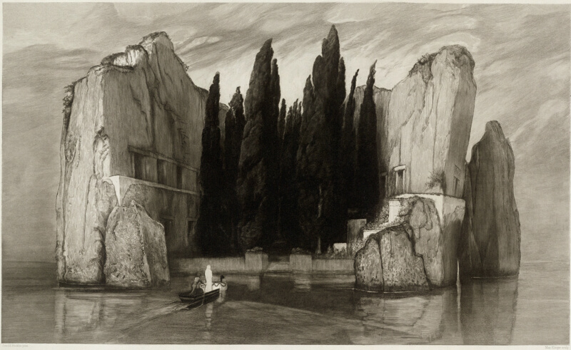 Peter Keler Black And White Paintings