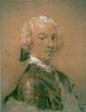 A Portrait of Ferdinad Ludwig, Count von Oeynhausen- Schulenburg
