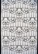 Gate Ironwork (Furnishing Fabric)