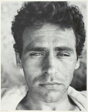 Portrait of James Agee