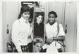 St. Francis de Sales High School Students, East Side, Chicago