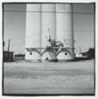 Grain Elevators, Series III, Hennesey, Oklahoma, 1973