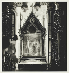 The Head of Blessed Oliver Plunkett, Ireland