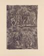 Le Romance du Cortés (The Song of Cortez) (Furnishing Fabric)