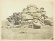 Skull Rock, (Granite) Sherman Station, Laramie Mountains