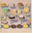 Cakes No. 1