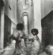 Running Children, Rabat, Morocco