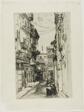 Oriental Alley