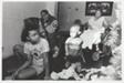 Shalanda, Tremaine, Ivory and Lorine, Henry Horner Homes, Chicago