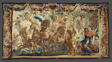 The Triumph of Caesar from The Story of Caesar and Cleopatra
