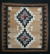 Blanket (Navajo design)
