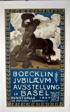 Boecklin Jubilee Exhibition Basel