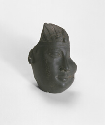 Fragment of a Royal Head