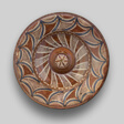 Hispano-Moresque Plate