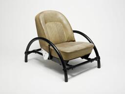 Rover Car Chair