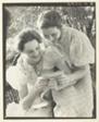 Untitled (Eastman Kodak, Advertising, Girls)