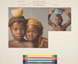Dahomey, Africa