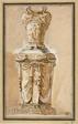 Design for a Monumental Vase